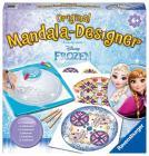 Ravensburger puzzle Disney Ledové království střední Mandala