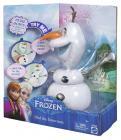 Disney Princezny Olaf