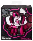 Monster High Sběratelská Vinylka, více druhů