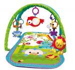 Fisher Price Hrazdička pro aktivní dítě 3v1 Rainforest