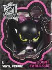 Monster High VINYLOVÝ MAZLÍČEK, více druhů