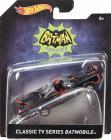 Hot Wheels Prémiové auto Batman 1:50, více druhů