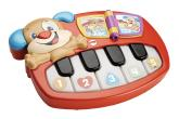 Fisher Price PEJSKOVO PIANO CZ
