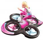Barbie HVĚZDNÝ HOVERBOARD