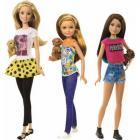 Barbie SESTŘIČKY, více druhů