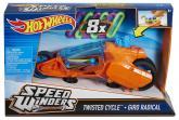 Hot Wheels SPEED WINDERS MOTO, více druhů