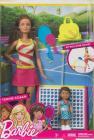 Barbie SPORTOVNÍ SET, více druhů