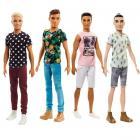 Barbie MODEL KEN, více druhů