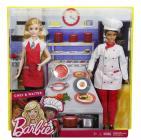 Barbie s kamarádkou, více druhů