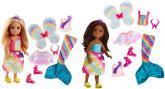 Barbie Chelsea pohádkové oblečky, více druhů