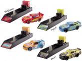 Cars 3 vystřelovač s autíčkem, více druhů