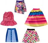 Barbie sukně a kalhoty, více druhů