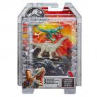 Jurassic World 3KS MINI DINO, více druhů