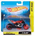 Hot Wheels MOTORKA, více druhů