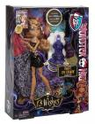 Monster High Příšerka deluxe 13 přání