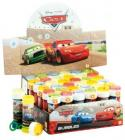 Bublifuk WD Cars 60 ml