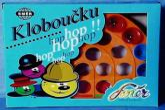 Hra Kloboučku, hop !