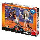 Dino puzzle COCO: Splněný sen 300 XL
