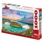 Dino puzzle Niagárské vodopády 1000 dílků