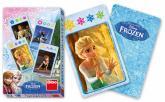Ledové království Frozen kvarteto