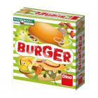 Dino Burger hra