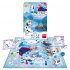 Dino Olaf na ledě  hra
