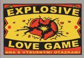 Explosive love hra