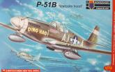 P-51B Malcolm