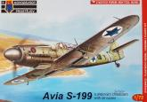 Avia S-199 Izrael/CS