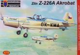 Zlin Z-226A Akrobat