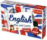Společenská hra Angličtina: Hraj a uč se