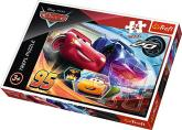 Puzzle 24 maxi  - Vítěz / Cars 3