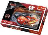Puzzle 60 - Závod / Auta 3