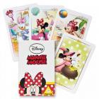 Černý Petr - Minnie Walt Disney (papírová krabička) (CZ,SK)