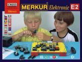 Stavebnice Merkur - Elektro E 2