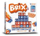 Společenská hra Brix