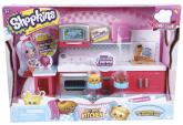 Shopkins S6: Kuchyňka