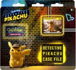 Pokémon: Detective Pikachu Case