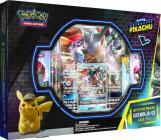 Pokémon: Detective Pikachu Greninja-GX