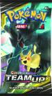 Pokémon SM9 Team Up Booster