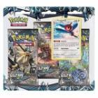Pokémon SM9 Team Up 3 Blister Booster