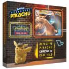Pokémon: Detective Pikachu Charizard-GX