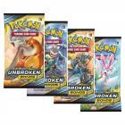 WIZARD Pokémon: SM10 Unbroken Bonds 1 Blister Booster