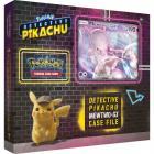 Pokémon TCG: Detective Pikachu Character