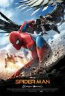 Spiderman Homecoming Classic - vel. S