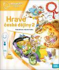 Kouzelné čtení  Kniha Hravé české dějiny 2