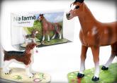 Rozšíření hry Na farmě