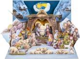 Kouzelné čtení  Betlém