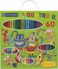 Set Quatro II  9396/60