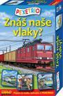 PEXETRIO Znáš naše vlaky